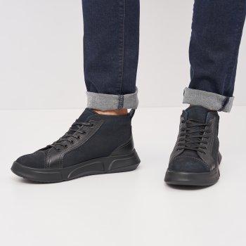 Ботинки VRX 820_Синие Синие