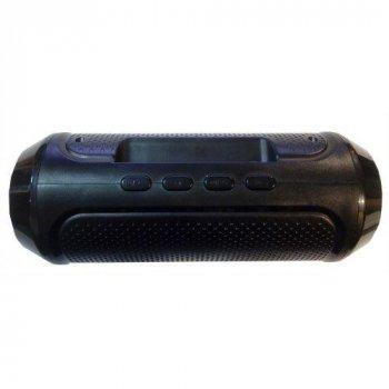 Портативная колонка MHZ MP3 Q610 Black 005039