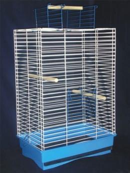 Клетка для попугаев и птиц Лори (43458-zm)