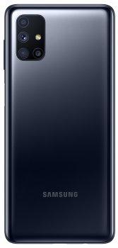 Мобильный телефон Samsung Galaxy M51 6/128GB Black (SM-M515FZKDSEK)