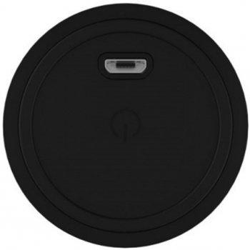 Портативна міні Bluetooth-колонка Vidvie SP909 Black (6970280949099)