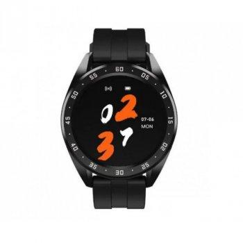 Смарт годинник Smart Watch X10 , Розумні фітнес годинник спортивні, чорні