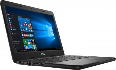 Ноутбук Dell Latitude 3310 (N015L331013EMEA_P) Black