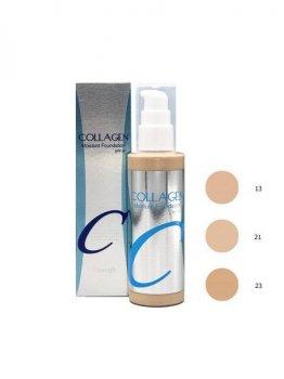 Увлажняющий тональный крем с коллагеном Enough Collagen Moisture Foundation SPF15 (No.23) 100ml