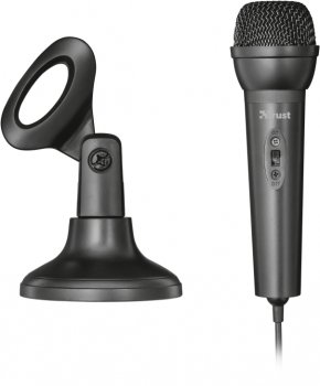 Мікрофон Trust All-round Microphone (22462)