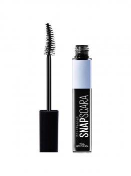 Тушь для ресниц Maybelline Snapscara Mascara черная 9,5 мл