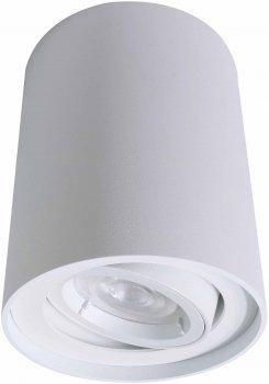 Світильник стельовий DELUX LDL-41 білий