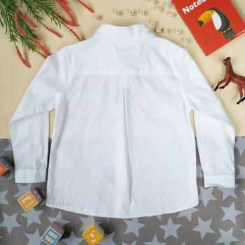 Рубашка Cikoby 6013 Белый