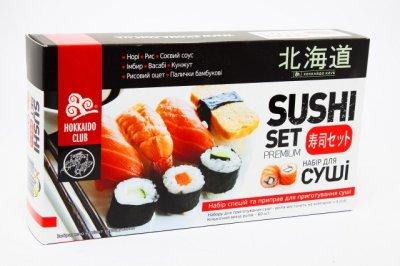 Набір для суші Hokkaido Club 626 р