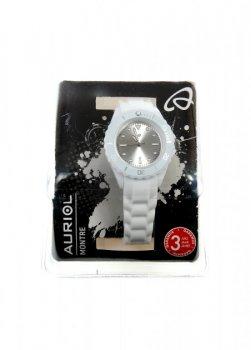 Наручные часы AURIOL MONTRE модель: 231814 В белые