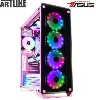 Компьютер ARTLINE Gaming GLAMOUR v10