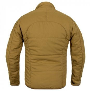 Куртка P1G-Tac Calidum Mil-Spec UA281-91009-CB Coyote Brown