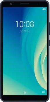 Мобільний телефон ZTE Blade L210 1/32 GB Blue (661250)