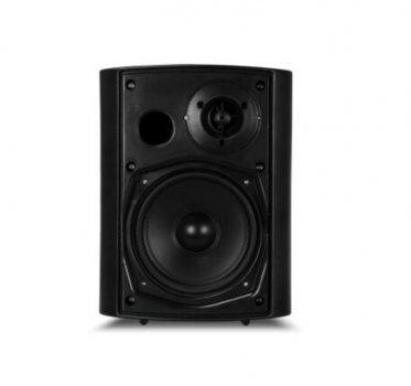Настенная акустическая система BIG SPK6.5 -100V Black