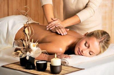 Подарунковий сертифікат на Релаксуючий масаж у Молодості Студія