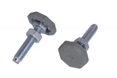 Ножка для стиральной машины LG AFC729093, AFC72755402, M10*1,25 h=59