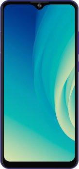 Мобильный телефон ZTE Blade A7s 2020 2/64GB Blue