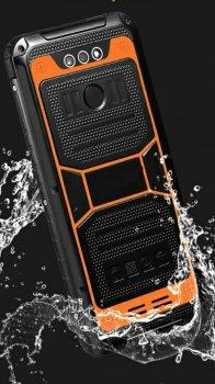 Мобільний телефон Land rover 2020 pro orang 4+32 GB