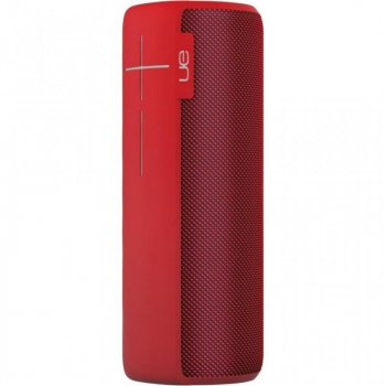 Акустична система Ultimate Ears Megaboom Lava Red (984-000485)