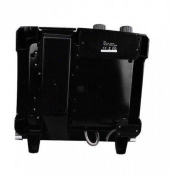 Гриль електричний з терморегулятором притискної DSP KB-1036 2000 Вт