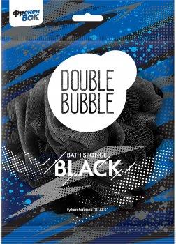 Упаковка губок лазневих Фрекен БОК Black 4 шт. (45200503)