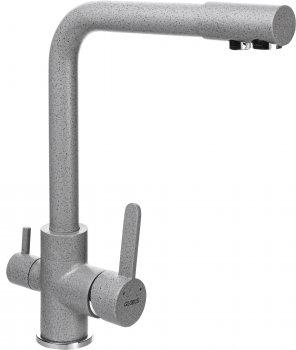 Кухонний змішувач з під'єднанням до фільтра GLOBUS LUX GLLR-0444-2-Arena