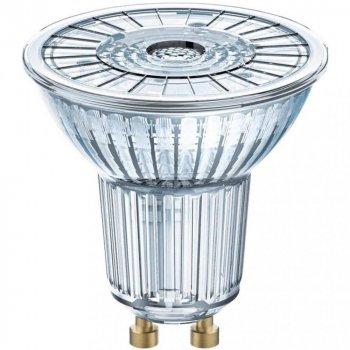 Світлодіодна лампа OSRAM VALUE PAR16 50 3,6 W/830 230V GU10 (4058075096622)