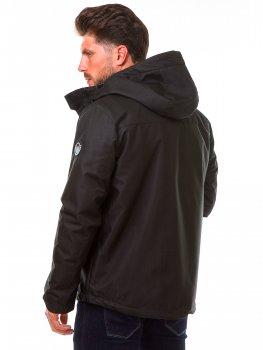 Куртка Remix PG9916 Чорна