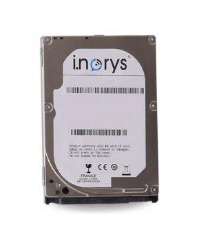 Накопичувач HDD 2.5 500GB SATA i.norys 5400rpm 8MB (INO-IHDD0500S2-N1-5408)
