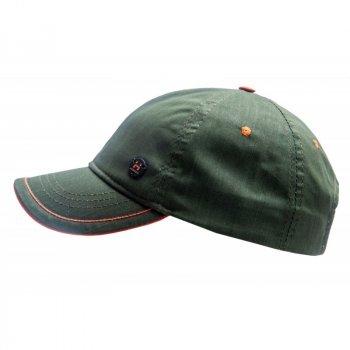 Бейсболка хаки-оранжевая Magneet 57-59 (BB-SORENTO-KT-6-KT-9)