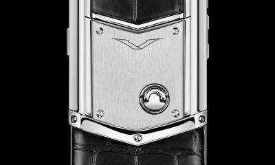Мобільний телефон Vertu S9 signature clasick