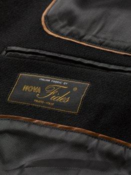 Пальто H&M 8291870wt Черное