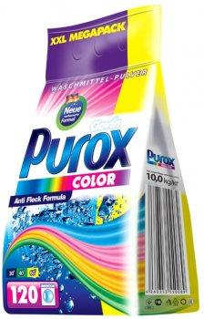 Порошок для стирки Purox Color 10 кг (4260353550089)