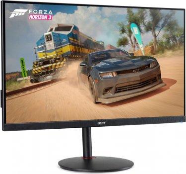 """Монітор 27"""" Acer Nitro XV270Ubmiiprx (UM.HX0EE.018)"""