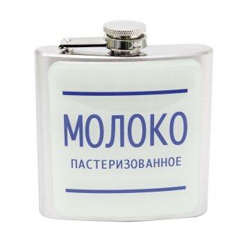 Фляга ZAPAS «МОЛОКО» (06764)