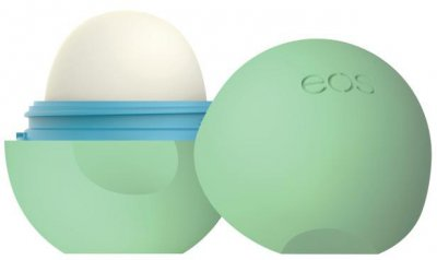 Бальзам для губ EOS Smooth Sphere Lip Balm Triple Mint Тройная мята 7 г (832992019056)