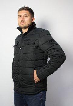 Куртка ZIB STUDIO батник Чёрная