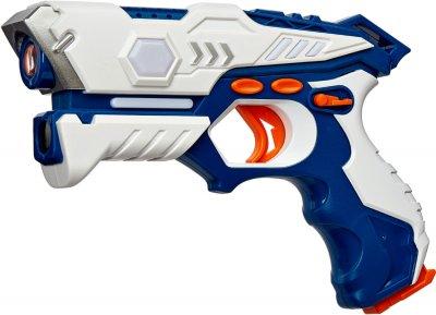 Набор лазерного оружия Canhui Toys Laser Guns CSTAR-23 (2 пистолета + жук) (3810014)