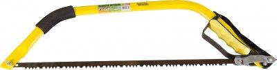 Пила лучковая Mastertool 4TPI с эргономичной ручкой 530 мм (14-6913)