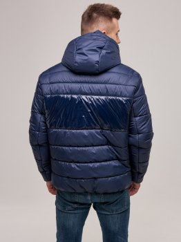 Куртка Riccardo ZK-01 Синяя