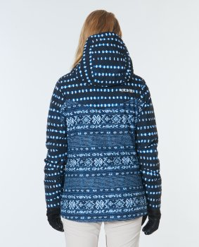 Куртка Rip Curl SGJDN4-442 Betty Jacket Синяя