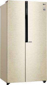 Side-by-side холодильник LG GC-B247JEDV