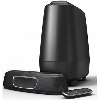 Акустична система Polk Audio MagniFi Mini Black