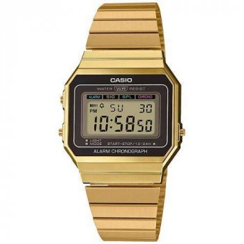 Годинник наручний Casio Collection A700WEG-9AEF