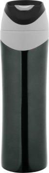 Термокухоль Krauff 450 мл Темно-сірий (26-178-068)