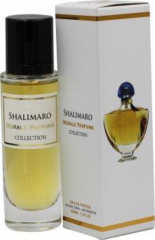 Парфюмированная вода для женщин Мораль Парфюм Shalimaro версия Guerlain Shalimar 30 мл (3208454531591)