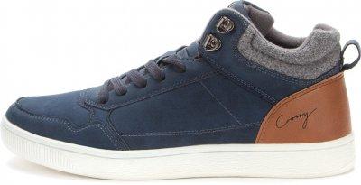 Ботинки Crosby 408583/01-02 Темно-синие