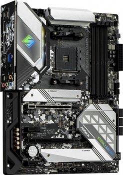 Материнська плата ASRock B550 Steel Legend (sAM4, AMD B550, PCI-Ex16)