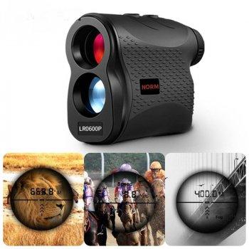 Лазерний далекомір Norm LR900
