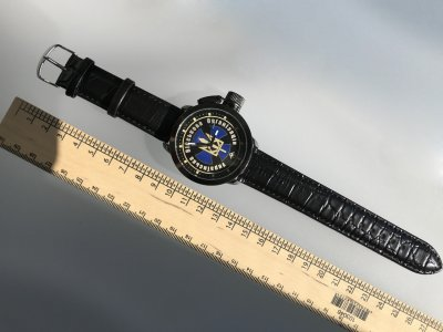 Часы мужские наручные Украинская Военная Организация (УВО), армейские, часы для военного, часы на подарок